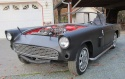1950's ford Street machine _317