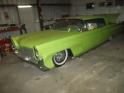 Lincoln 1958 - 1960 custom & mild custom _57112