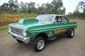 1960's Ford & Mercury gasser _57116