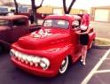 Ford¨Pick up 1948 - 1951 custom & mild custom _57117