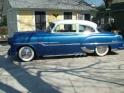 Pontiac 1949 - 54 custom & mild custom _57130