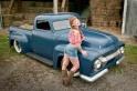 Ford Pick Up 1953 - 1956 custom & mild custom - Page 2 _57134
