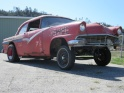 1950's Ford Gasser  _57135
