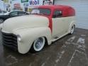 Chevy Pick up 1947 - 1954 custom & mild custom - Page 3 _57157
