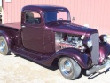 1930's Chevy hot rod _5719
