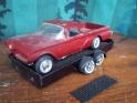 Vintage built automobile model kit survivor - Hot rod et Custom car maquettes montées anciennes _57227