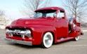 Ford Pick Up 1953 - 1956 custom & mild custom - Page 2 _5731
