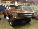 1960's Ford & Mercury gasser _5741