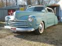 Ford & Mercury 1941 - 1948 customs & mild custom - Page 2 _5742