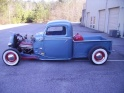 Ford 1935 - 38 hot rod _5796