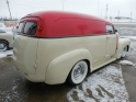Chevy Pick up 1947 - 1954 custom & mild custom - Page 3 _zf10