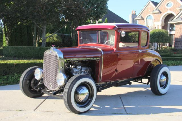 Ford 1931 Hot rod - Page 2 A4476010