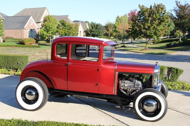 Ford 1931 Hot rod - Page 2 A4476013