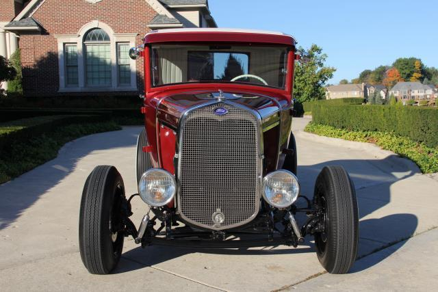 Ford 1931 Hot rod - Page 2 A4476014