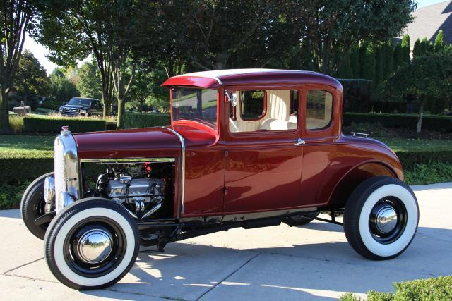 Ford 1931 Hot rod - Page 2 A4476015
