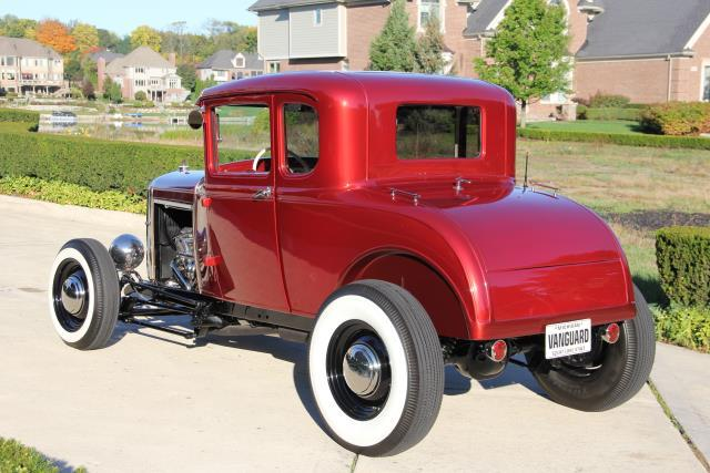 Ford 1931 Hot rod - Page 2 A4476016