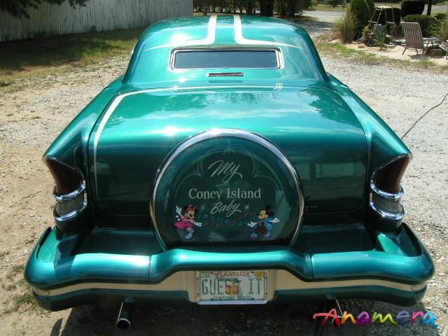 Oldsmobile 1955 - 1956 - 1957 custom & mild custom A90bce11