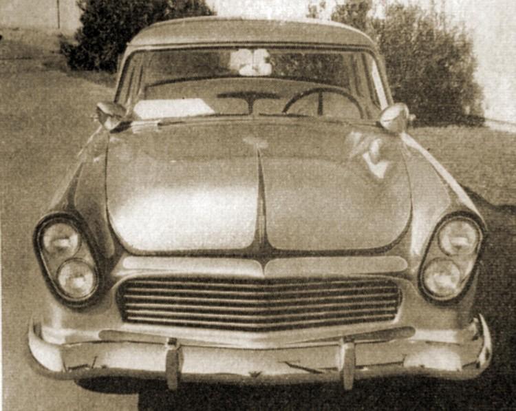 Ford 1952 - 1954 custom & mild custom - Page 3 Alexan11