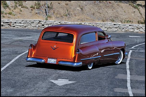 Cadillac 1948 - 1953 custom & mild custom - Page 2 An111310