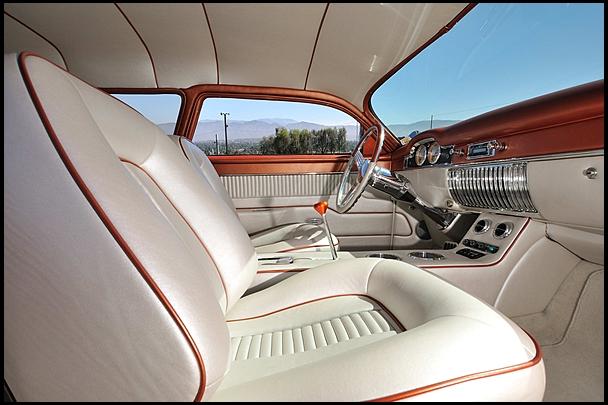 Cadillac 1948 - 1953 custom & mild custom - Page 2 An111312