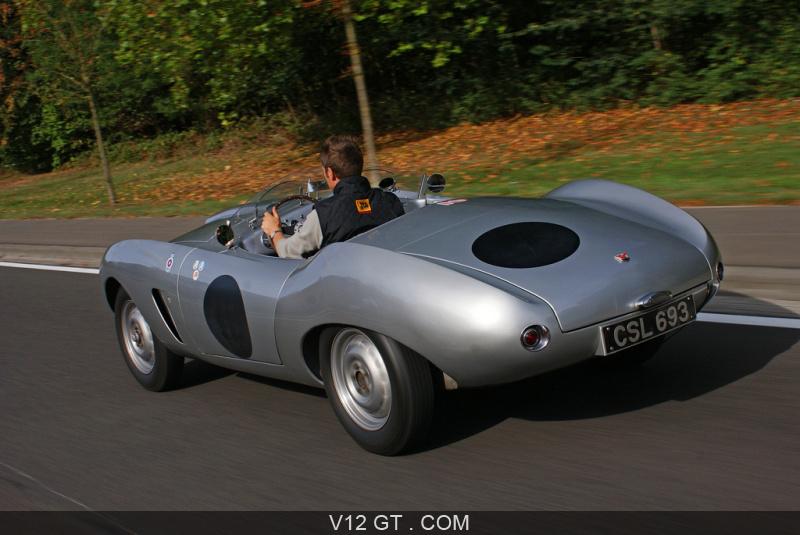 1953 Arnolt Bristol (Bertone)  Arnolt10