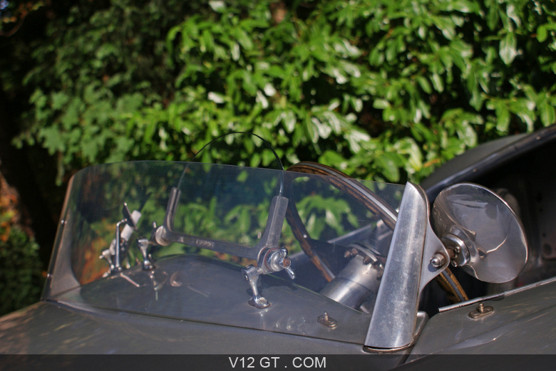 1953 Arnolt Bristol (Bertone)  Arnolt20