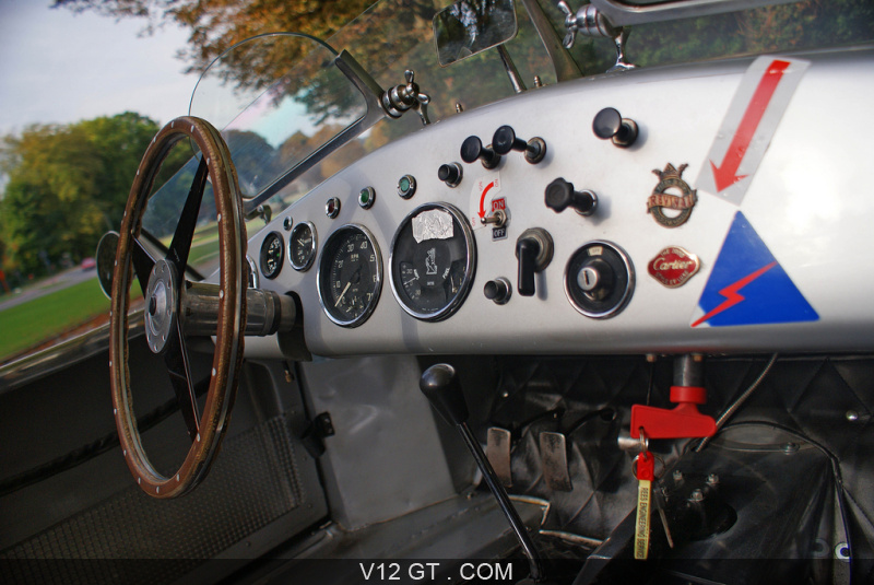 1953 Arnolt Bristol (Bertone)  Arnolt21