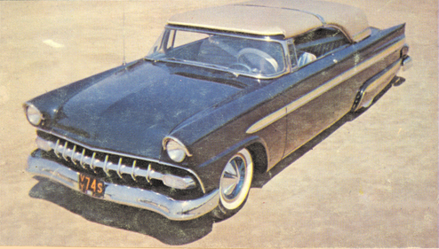Ford 1955 - 1956 custom & mild custom - Page 2 Art-gu17