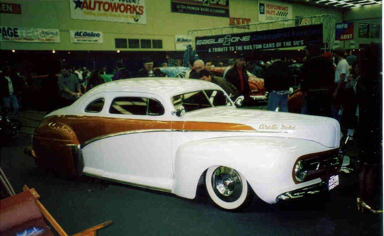 Ford & Mercury 1941 - 1948 customs & mild custom - Page 3 Articg10