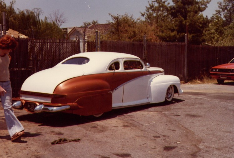 Ford & Mercury 1941 - 1948 customs & mild custom - Page 3 Articg11