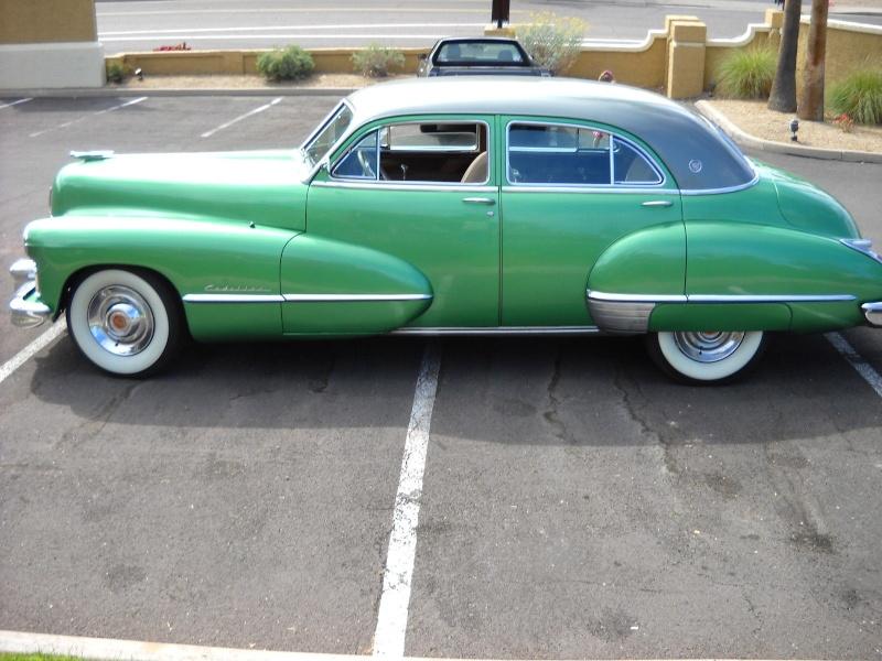 Cadillac Classic Cars Aszsaz10