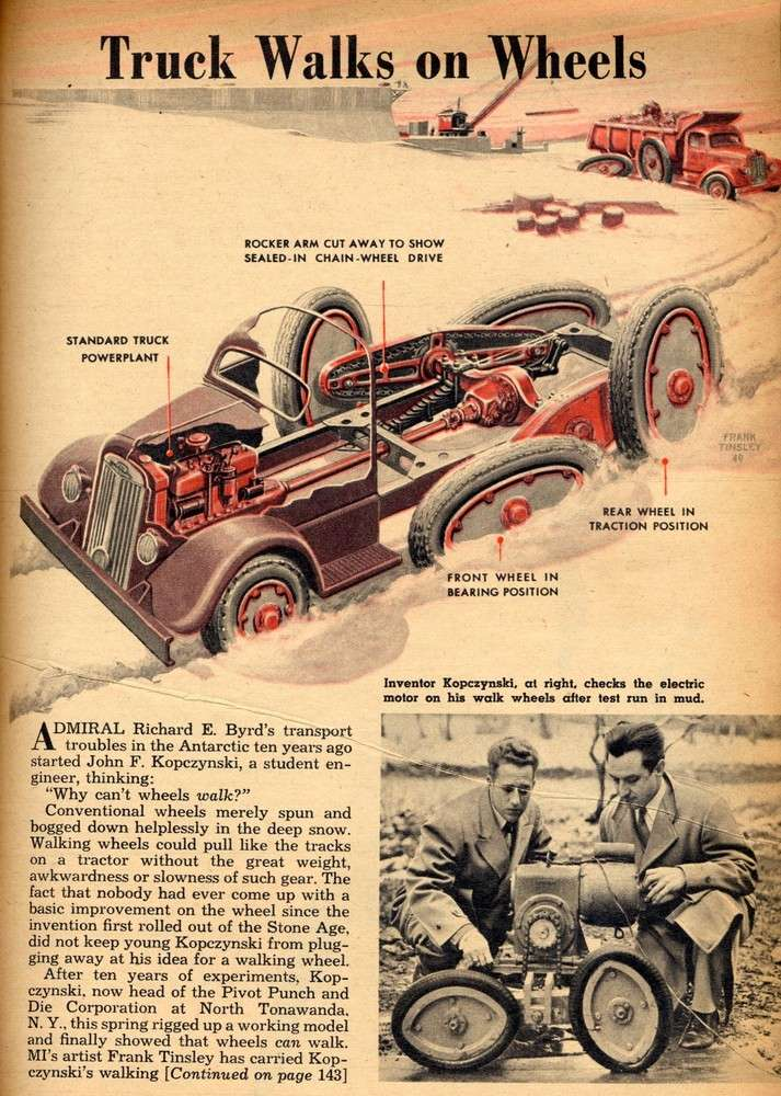 Scooter des 1950's & 1960's - Page 2 Aug49_10