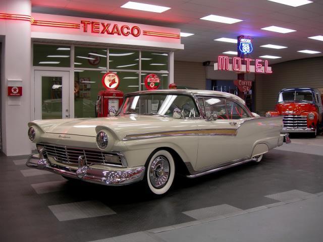 Ford 1957 & 1958 custom & mild custom  - Page 3 Av155010