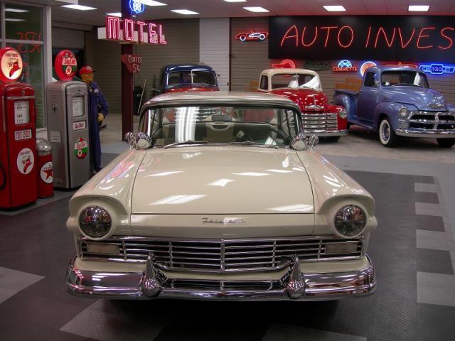 Ford 1957 & 1958 custom & mild custom  - Page 3 Av155011