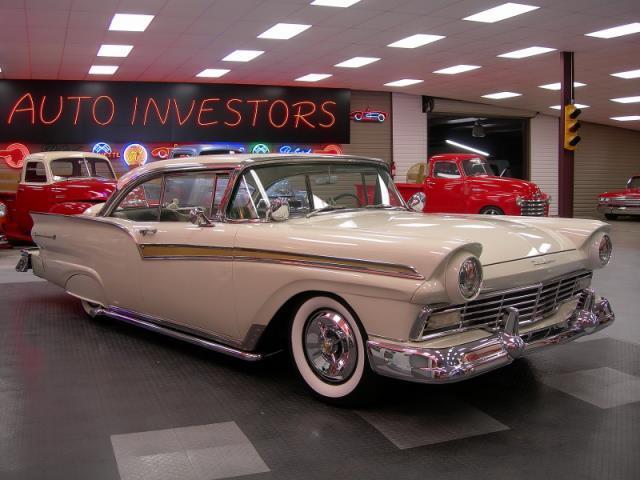 Ford 1957 & 1958 custom & mild custom  - Page 3 Av155012
