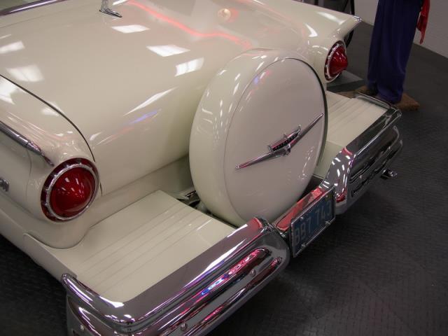 Ford 1957 & 1958 custom & mild custom  - Page 3 Av155019