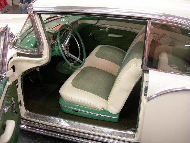 Ford 1957 & 1958 custom & mild custom  - Page 3 Av155024