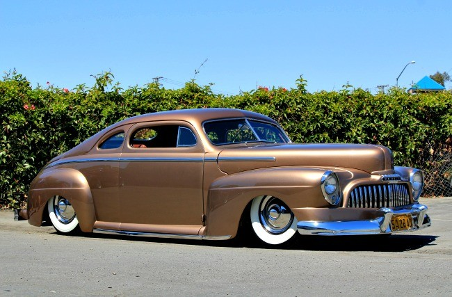 Ford & Mercury 1941 - 1948 customs & mild custom - Page 3 B1dcbe10