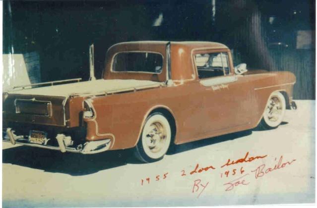 Chevy 1955 custom & mild custom - Page 3 Bailon10