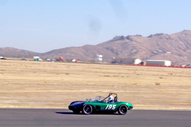 1959 Devin Racecar Bb10