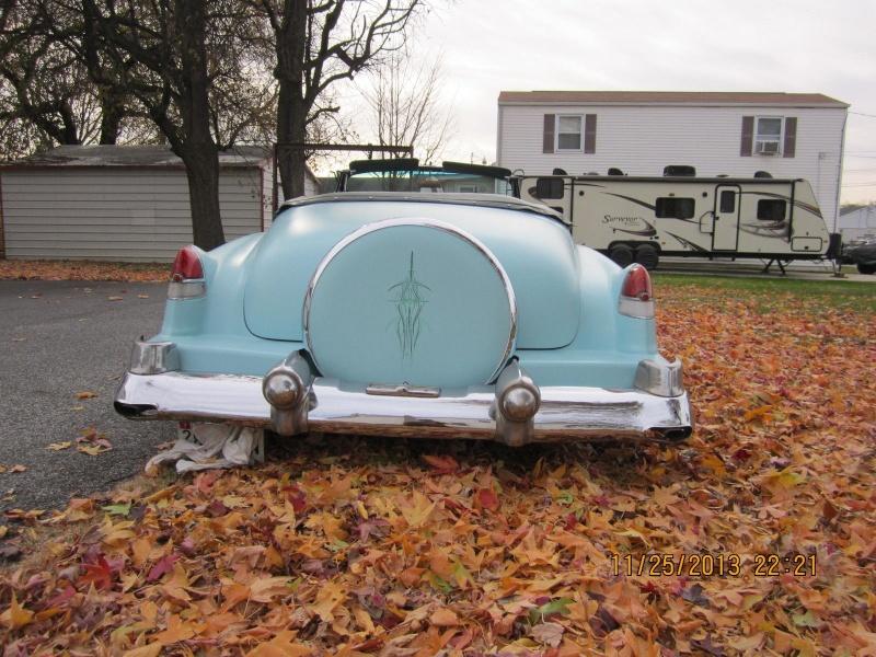 Cadillac 1948 - 1953 custom & mild custom - Page 2 Bbviiv10