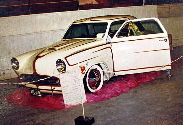 Studebaker custom & mild custom Bchra610