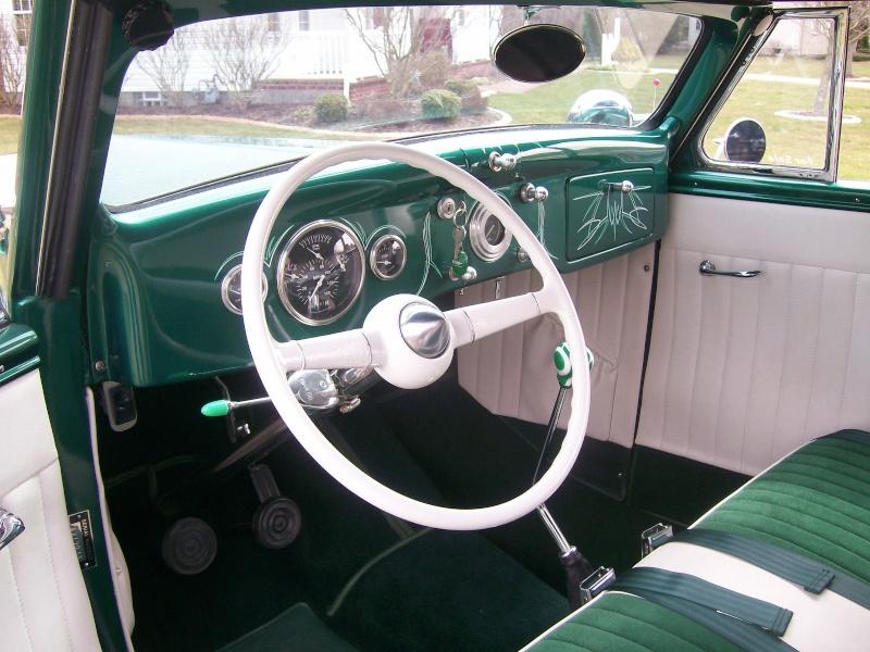 Ford 1935 - 38 custom & mild custom Bcxcbx10