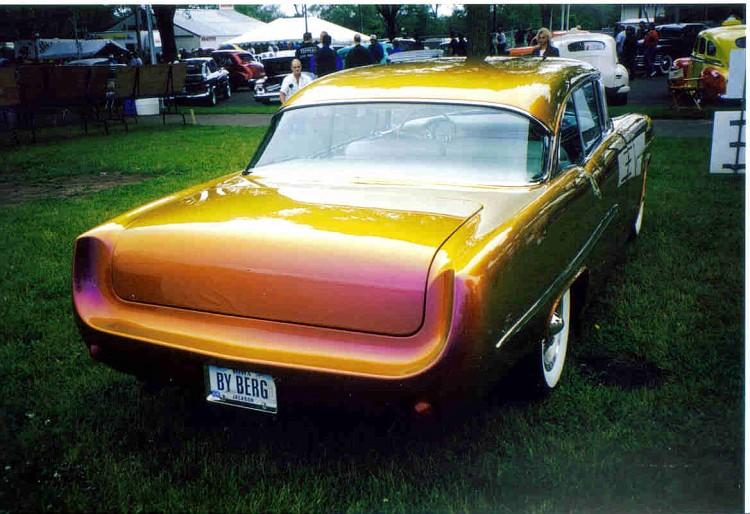 Chevy 1955 custom & mild custom - Page 3 Bergge12