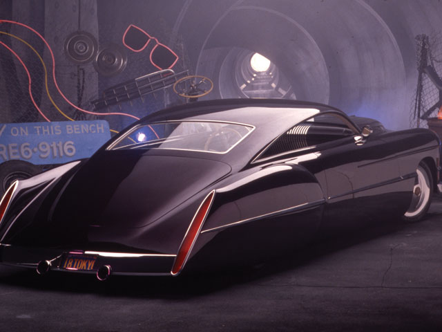 Cadillac 1948 - 1953 custom & mild custom - Page 2 Billy-10