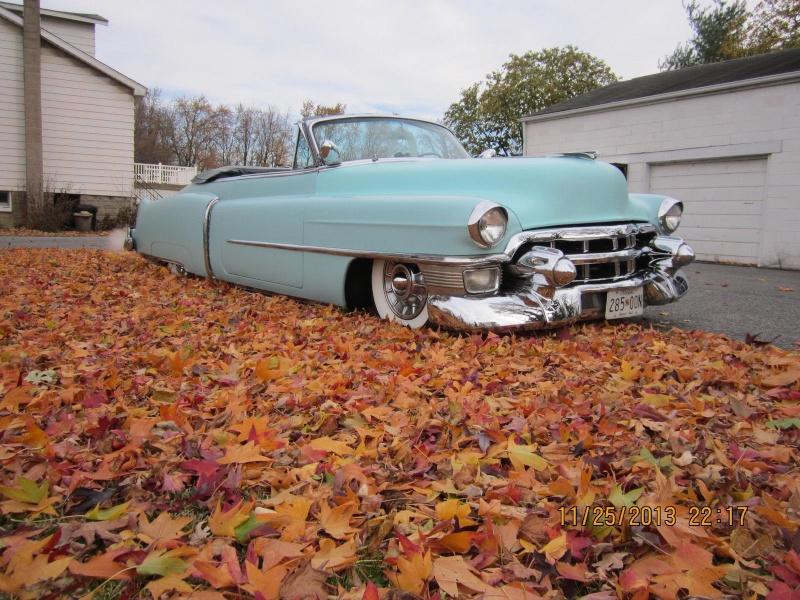 Cadillac 1948 - 1953 custom & mild custom - Page 2 Bj10