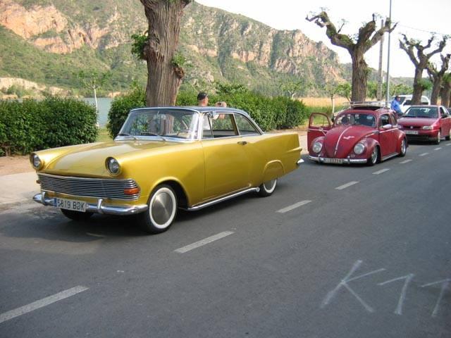 Opel & Mercedes custom & mild custom Blg06110