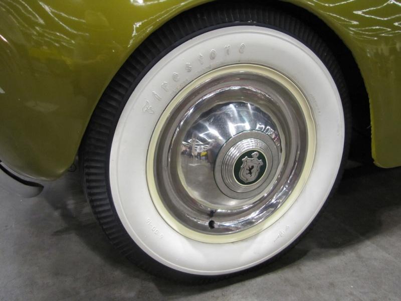 Ford & Mercury 1941 - 1948 customs & mild custom - Page 2 Bob__d10