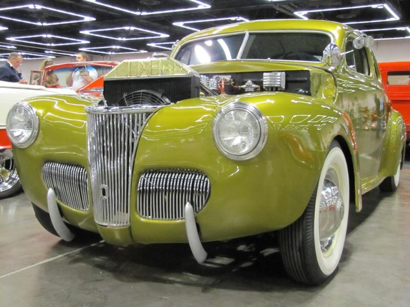 Ford & Mercury 1941 - 1948 customs & mild custom - Page 2 Bob__d17