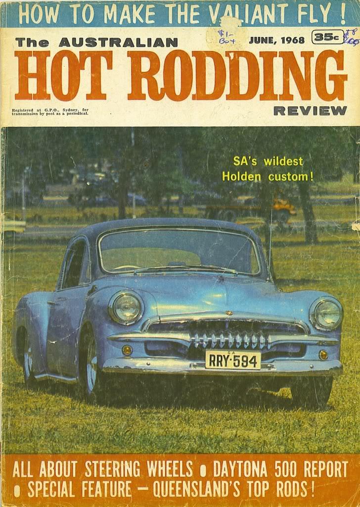 Holden custom & mild custom Bobcat10